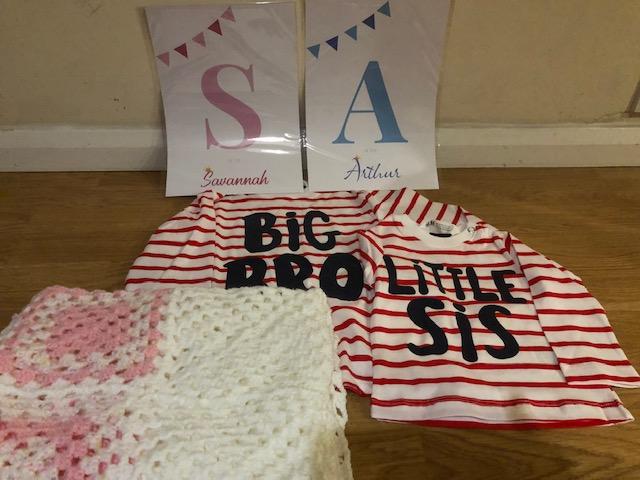 Gifts for Savannah King